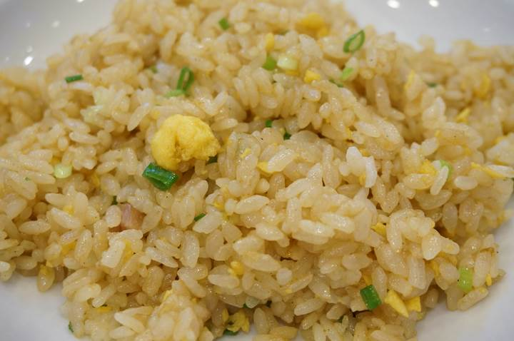 Ringerhut リンガーハット Fried rice チャーハン